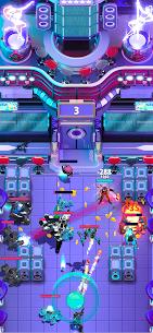 Cyberpunk Hero Mod Apk (Unlimited Coins/One Hit Kill) 5