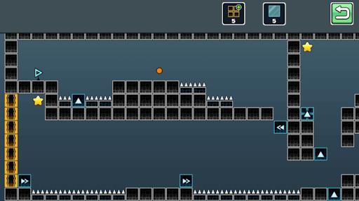 Jump Ball Quest apkpoly screenshots 2