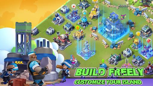 Top War: Battle Game 1.129.2 screenshots 5