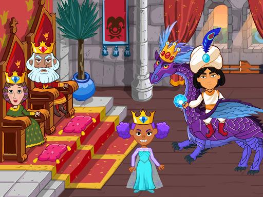 Pepi Wonder World: Islands of Magic Life! screenshots 14