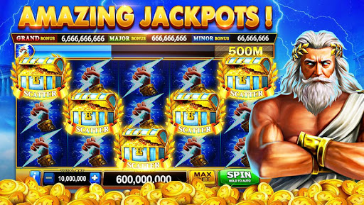 Vegas Night Slots - HOT&FREE VEGAS CASINO GAMES apktram screenshots 2