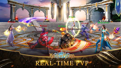 King of Kings - SEA 1.2.1 screenshots 9