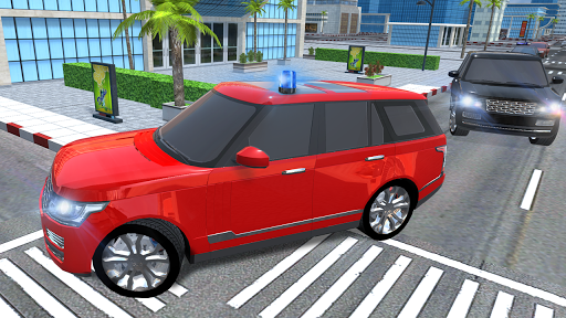 Offroad Rover apkpoly screenshots 7