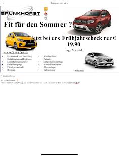 Download Autohaus Brunkhorst For PC Windows and Mac apk screenshot 6