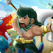 Sea King's Invasion - Androidアプリ