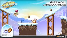 Rat On A Snowboardのおすすめ画像2