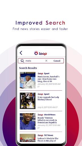 Loop - Caribbean Local News android2mod screenshots 8