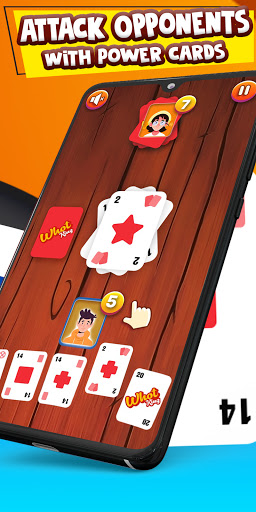 Whot King: Multiplayer Card Game free + offline 5.2.1 screenshots 3