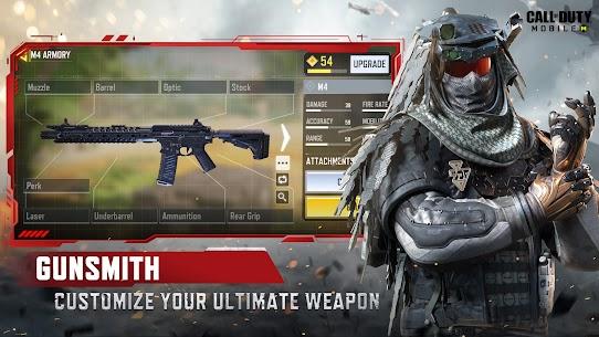 Call of Duty®: Mobile – SEASON 8: 2ND ANNIVERSARY 4