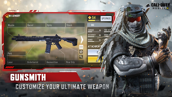 Call of Dutyu00ae: Mobile - SEASON 8: 2ND ANNIVERSARY  screenshots 4