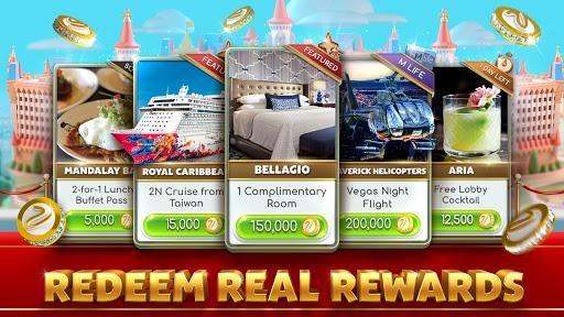 myVEGAS Slots: Las Vegas Casino Games & Slots  screenshots 6
