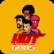Hot Guns - Androidアプリ