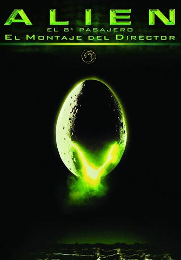 Alien: El Montaje del Director - Movies on Google Play