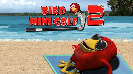 Bird Mini Golf 2 u2013 Beach Fun screenshots 7