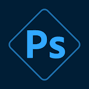Adobe Photoshop Express:Photo Editor Collage Maker app analytics