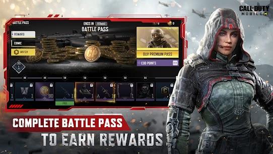 Call of Duty®: Mobile – SEASON 8: 2ND ANNIVERSARY 5