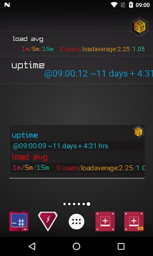 BusyBox X [Root] X 106 Screenshots 4