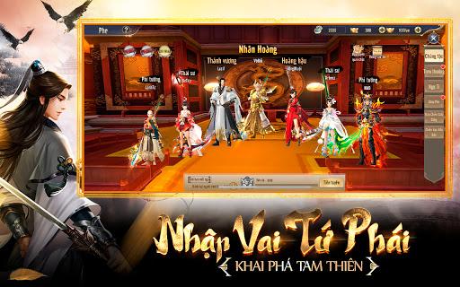 Thu01b0u01a1ng Khung Chi Kiu1ebfm - Thuong Khung Chi Kiem  screenshots 12
