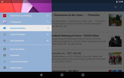 Nu00fcrnberg 4.0.13 screenshots 7