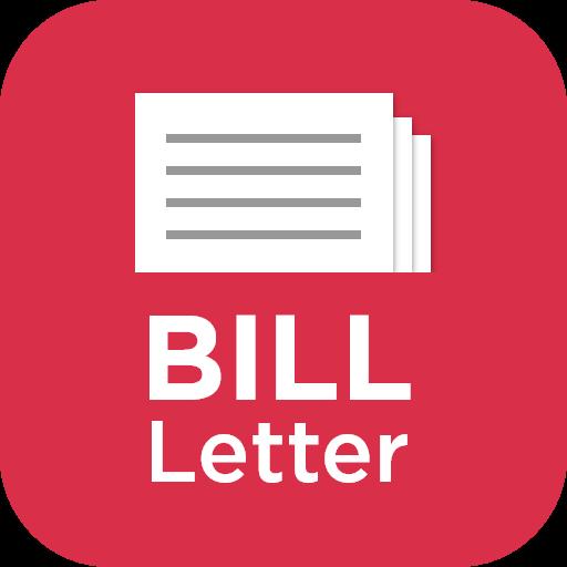 Bill Letter