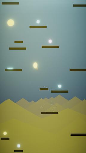 Hop Hop: Ball with Light  screenshots 4