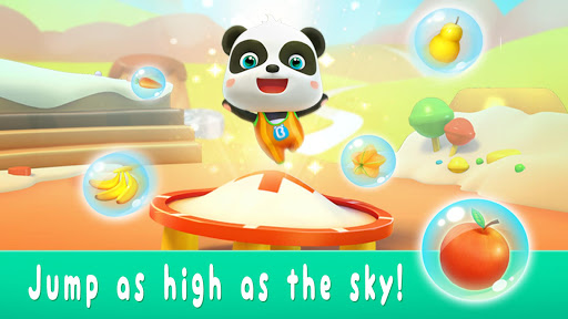 Panda Sports Games - For Kids 8.48.00.01 Screenshots 10