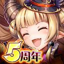 神姫PROJECT A-美麗な美少女キャラとターン制RPGゲームアプリ