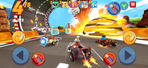 Starlit Kart Racing 1.3 screenshots 4