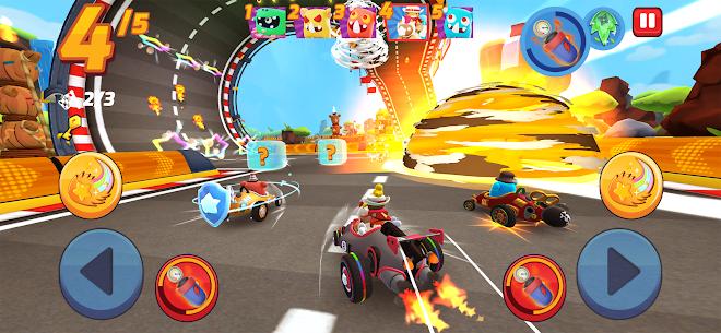 Starlit Kart Racing MOD APK 1.1 (Unlimited Money) 4