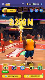 Basketball Legends Tycoon MOD APK (Unlimited Money/Gold) 10