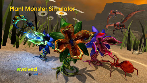 Plant Monster Simulator 1.2.0 screenshots 3