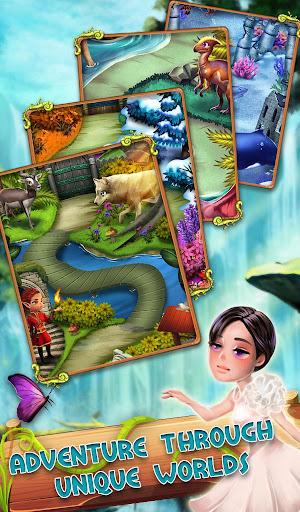 Mahjong Gold Trail - Treasure Quest Latest screenshots 1