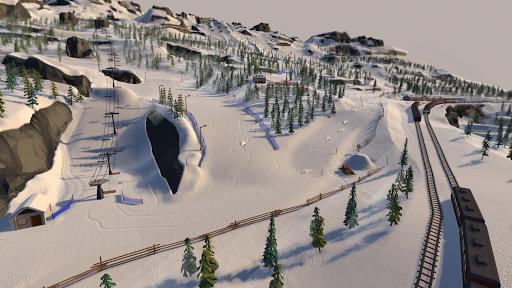Grand Mountain Adventure: Snowboard Premiere 1.176 screenshots 19