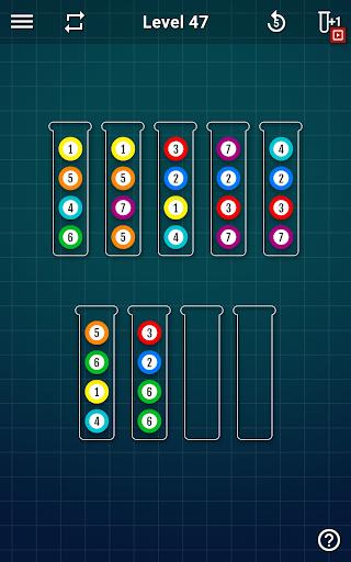 Ball Sort Puzzle - Color Sorting Games 1.5.8 screenshots 12