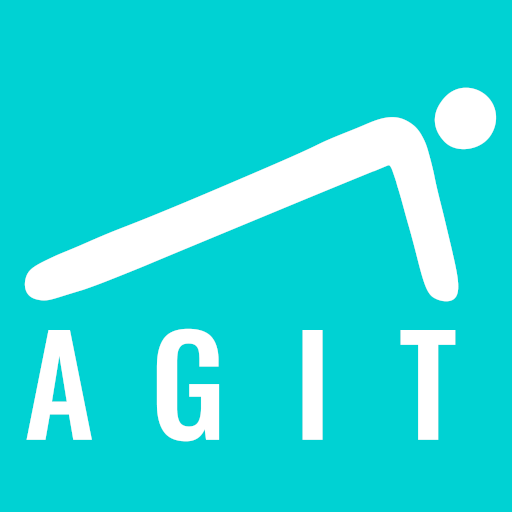 Agit icon