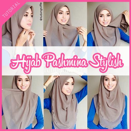 Download Tutorial Hijab Pashmina Stylish Free For Android Tutorial Hijab Pashmina Stylish Apk Download Steprimo Com