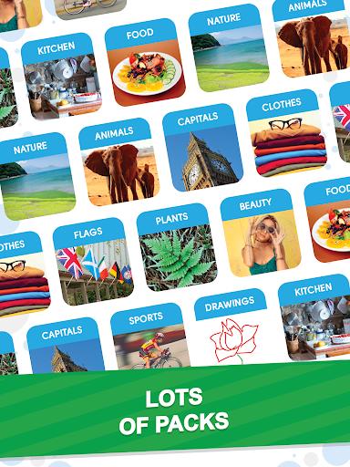 101 Pics: Photo Quiz 1.7.2 Screenshots 8