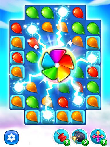 Balloon Paradise - Free Match 3 Puzzle Game 4.1.5 screenshots 11