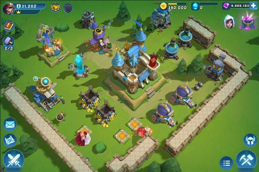 Castle Clash: New Dawn screenshots 6