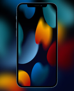 Wallpapers for iPhone 12 Pro Max Wallpaper iOS 15