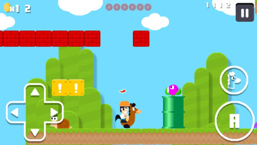 Mr Maker 2 Level Editor  screenshots 2