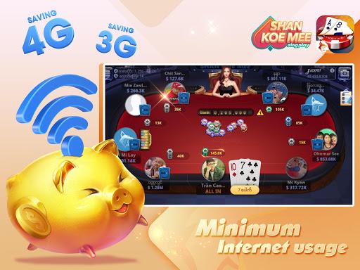 Shan Koe Mee ZingPlay -  u101bu103du1019u1039u1038u1000u102du102fu1038u1019u102eu1038 screenshots 10
