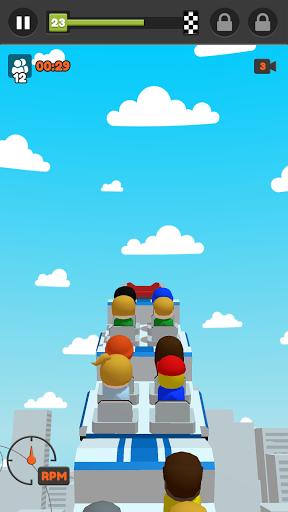 Roller Coaster 2 moddedcrack screenshots 18
