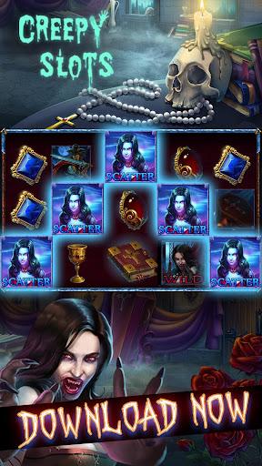 Creepy Slotsu2122 7.12.0 screenshots 18