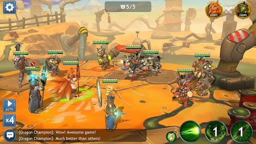Dragon Champions 1.4.3 screenshots 16