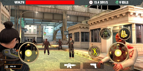 Long Road Home Hack Cheats (iOS & Android) 4