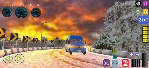 Minibus Simulation 2021  screenshots 6