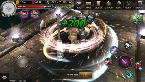 Pirates : BattleOcean  screenshots 4