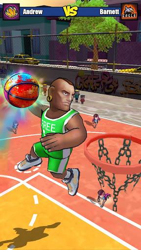 Basketball Strike 3.5 screenshots 8