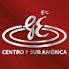 Gano Excel Centro y Sur América